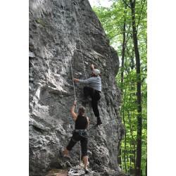 Wspinaczka skałkowa 1 stanowisko