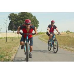 Impreza rowerowa Jura Krakowsko-Częstochowska