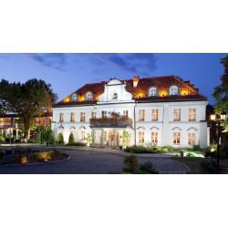 Hotel Pałac Czarny Las****