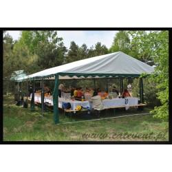 Namiot bankietowy 6x12m - WYNAJEM
