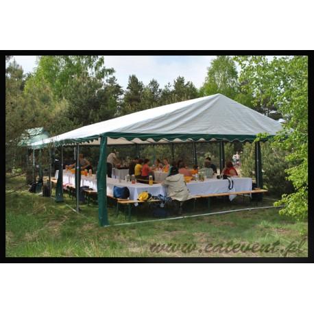 Namiot bankietowy 6x12m