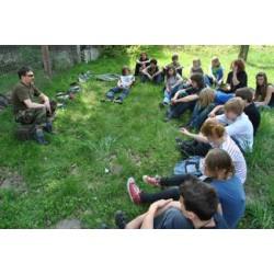 Zielone Lekcje - Mirów/Bobolice