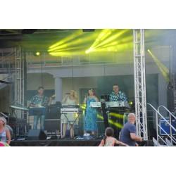 Zespół muzyczny + konferansjer ZESTAW