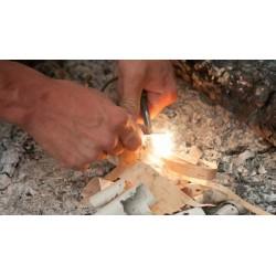 Rozpalanie ognia - Survival