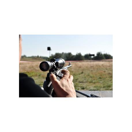 stanowisko strzeleckie