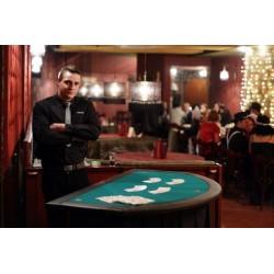 Wieczór tematyczny Casino